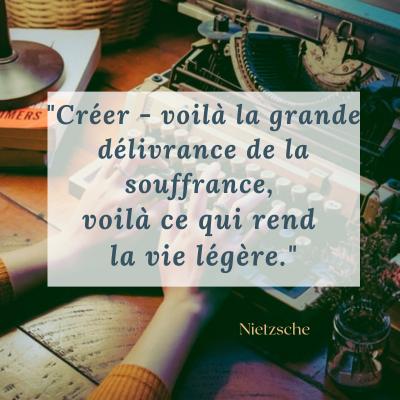 Citation Nietzsche