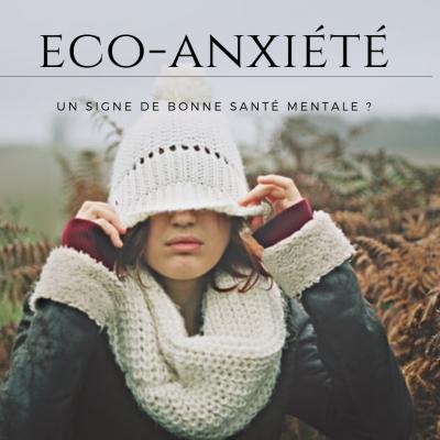 Eco anxiete