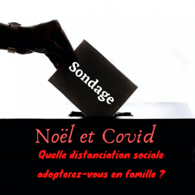 Noel et covid quelle distanciation sociale en famille