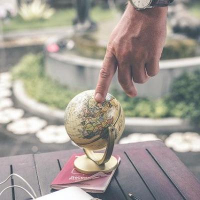 La peur de l'effondrement dans le monde