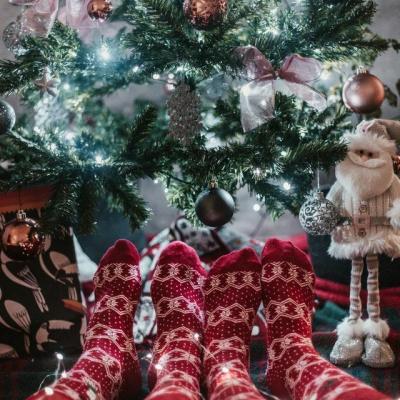 Noël confiné