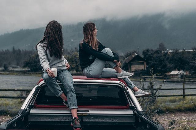 L'amitié est une forme d'amour