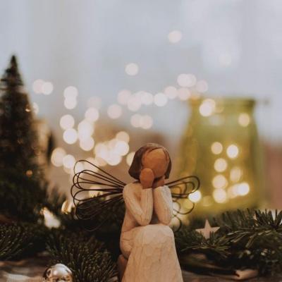 Noël seul