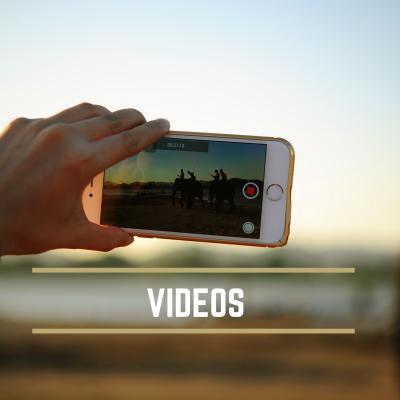 Ressources vidéos